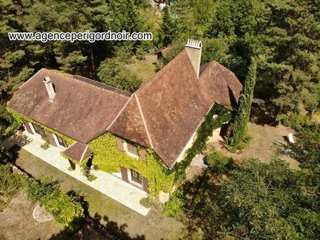 vente maison FLEURAC 190m2 318000€