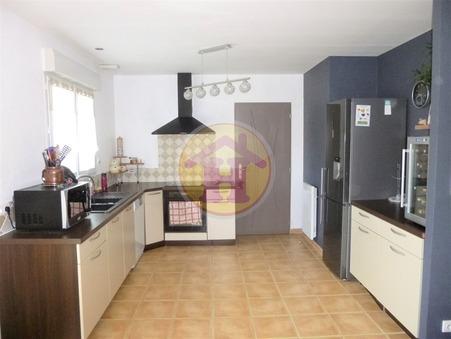 vente maison Saint-Junien 114.3m2 201400€