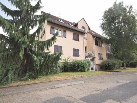 Vente Appartement BARR Réf. 1136 - Slide 1