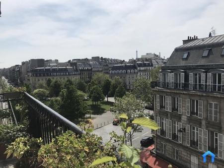 Location Appartement PARIS 17EME ARRONDISSEMENT Réf. 3972 - Slide 1