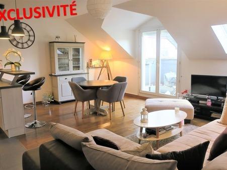 vente appartementMASSY 72.73m2 0€