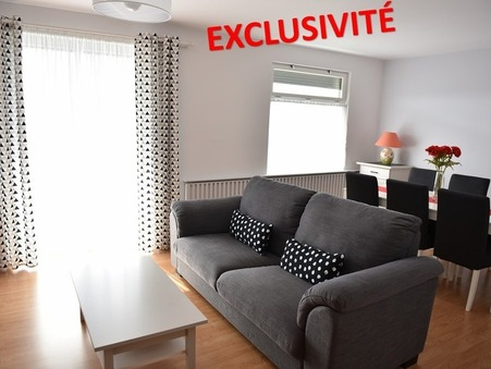 Vente appartement MASSY 75.83 m² 0  €