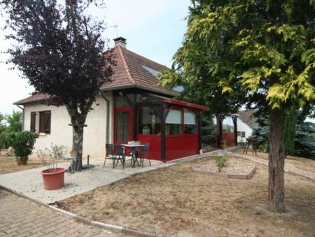 vente maison LESME 174m2 153000€