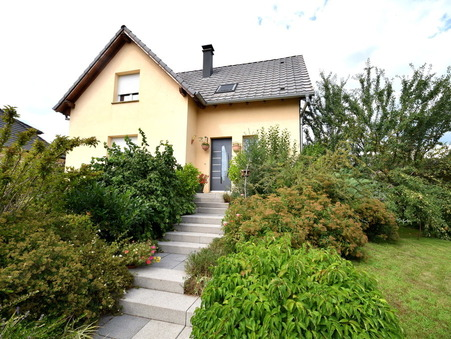 Vente Maison EBERSHEIM Réf. 1140 - Slide 1