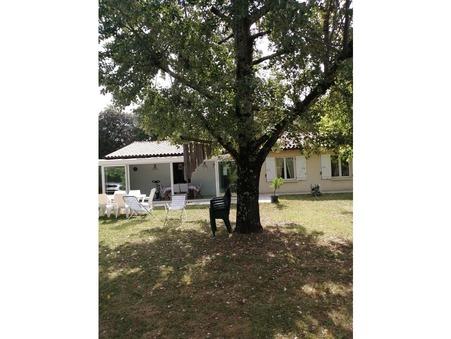 Vente Maison Cognac Réf. 1266 - Slide 1