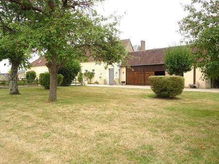 Maison 162900 € sur Mortagne au Perche (61400) - Réf. I2211SP