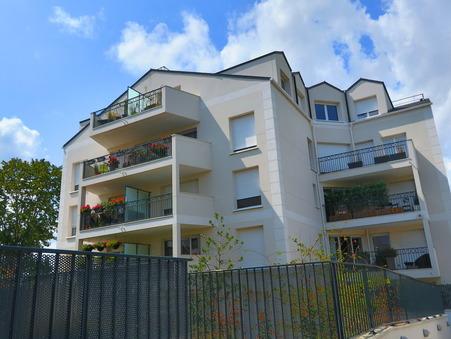 Location Appartement Saint-Leu-la-Forêt Réf. 1040 - Slide 1