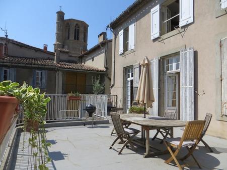 Carcassonne  451 500€