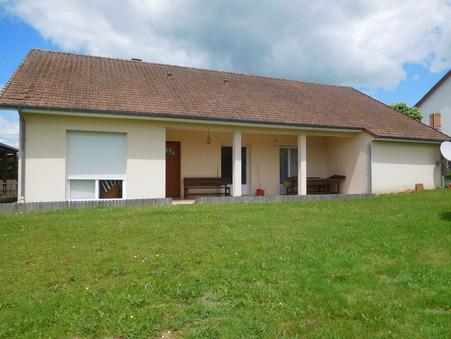 Achat maison St Yrieix la Perche Réf. 10458