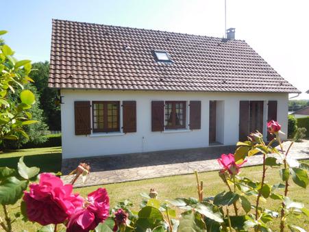 Achat maison St Yrieix la Perche Réf. 10455