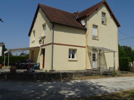 Vente maison 168300 € Moulins la Marche