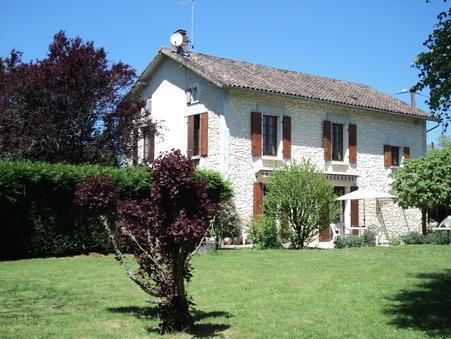 Vente Maison Montbron Réf. 1681-19 - Slide 1