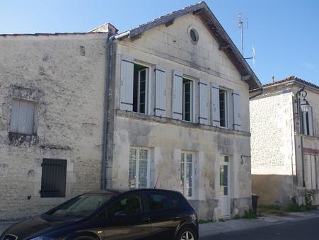 Maison 84800 € Réf. 1267 Saintes