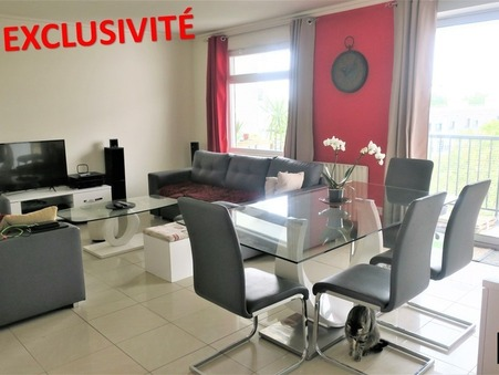 Vends appartement MASSY 88.8 m² 0  €