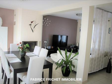 A vendre maison Bonnieres sur Seine 78270; 249000 €