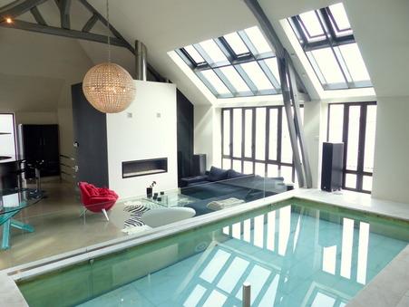 Loft 790000 €  sur Rouen (76000) - Réf. 76242
