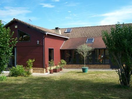 Maison sur Le Mele sur Sarthe ; 204300 € ; Achat Réf. J2213SD