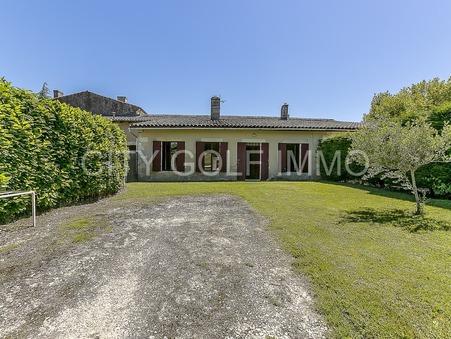 Vente Maison MONTUSSAN Réf. SEB243 - Slide 1