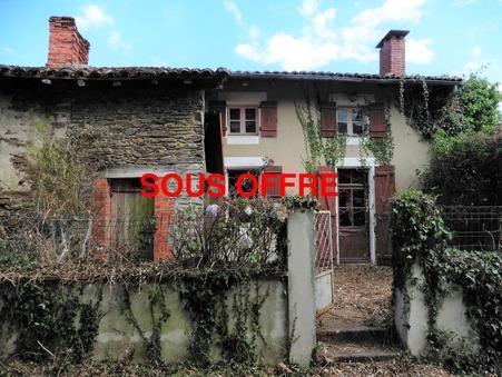 Vente Maison LEZIGNAC DURAND Réf. 1686-19 - Slide 1