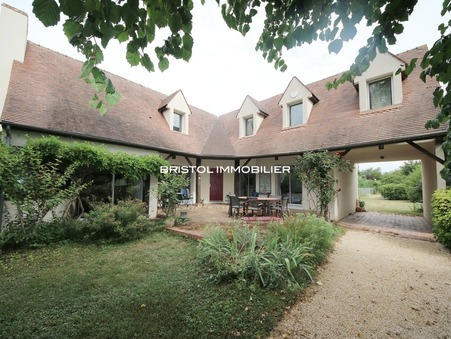 Vente Maison Saint-Vrain Réf. 859 - Slide 1