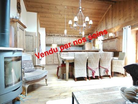 Vente appartement 800000 €  Courchevel