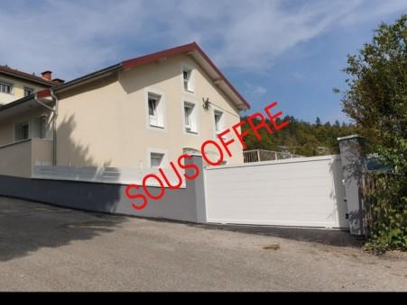 vente maison Saint-Claude 221000 €