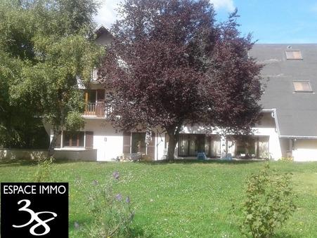 Maison sur Lans en Vercors ; 475000 €  ; Achat Réf. gk2014ma