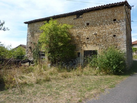 Vente Maison Saint-Claud Réf. 1671-19 - Slide 1
