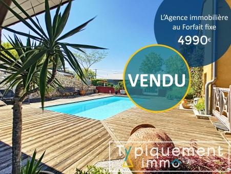Vente maison 328000 €  Cadours