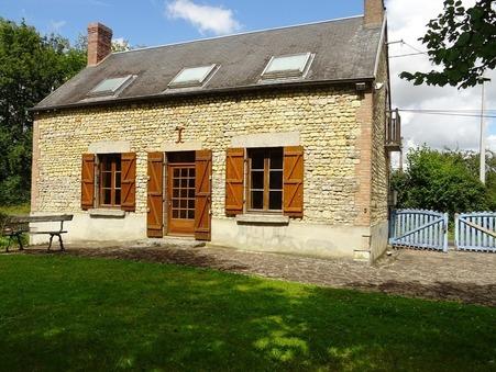 Vente maison 46999 € Aunay les Bois