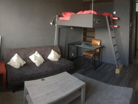 vente appartement LA PLAGNE 20m2 49900€