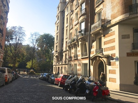 PARIS 18EME ARRONDISSEMENT 1 090 000€