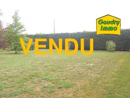 A vendre terrain BELLENEUVE 668 m² 74 000  €