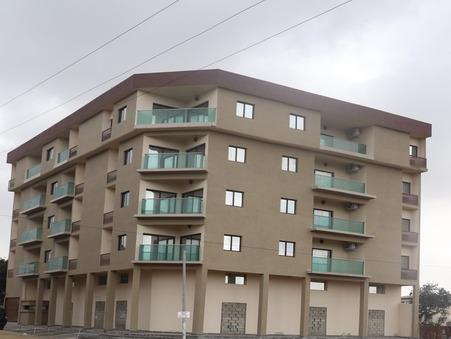 Location Professionnel Abidjan Réf. 0002 - Slide 1