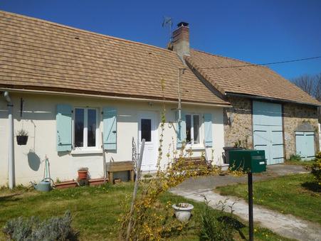 Achat maison Ladignac le Long Réf. 10417