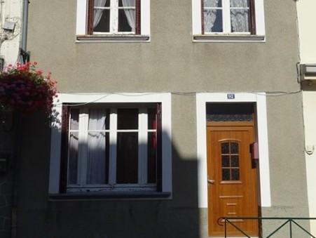 Vente maison 71900 € Le Mele sur Sarthe