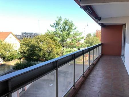 Vente Appartement VILLEFRANCHE SUR SAONE Ref :69A - Slide 1