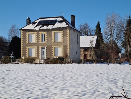 vente maison SORNAC 0m2 242000€