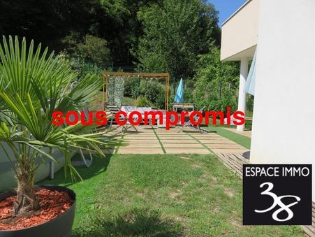 Vente appartement 283000 €  Varces Allieres et Risset