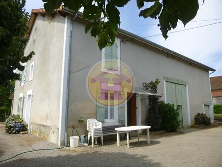 vente maison Saint-Junien 156m2 169600€