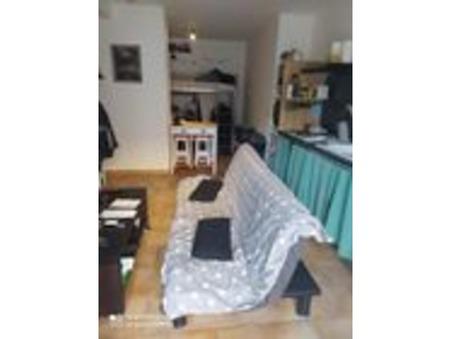 location appartement CHATEAUNEUF DE GADAGNE 26m2 410€