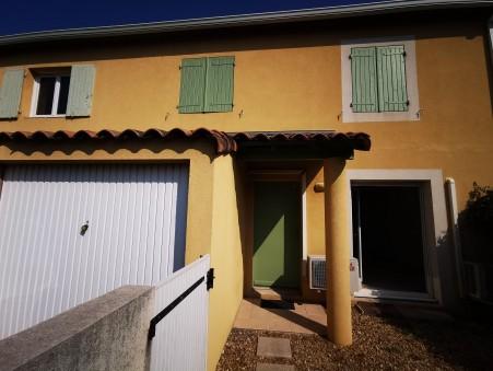 Maison sur Nimes ; 202000 €  ; A vendre Réf. PAT29