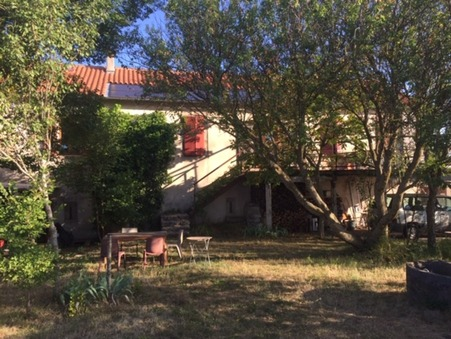 Vente Maison Saint-Affrique Réf. 2073 - Slide 1