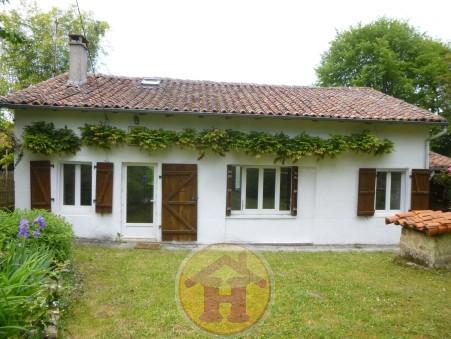 vente maison MONTROLLET 74m2 81000€