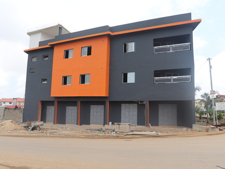 Location Appartement Abidjan Réf. 0003 - Slide 1