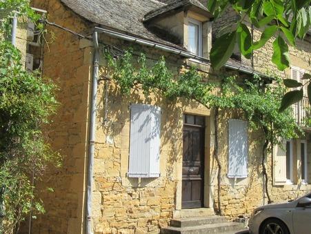 Maison sur Valady ; 111900 € ; Achat Réf. 505
