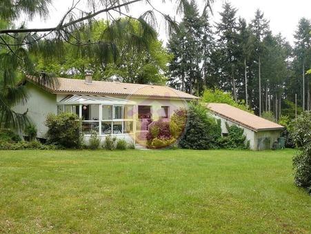 vente maison Saint-Junien 135m2 241500€