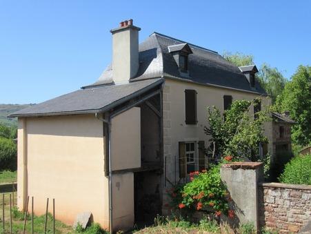 A vendre maison Clairvaux d'Aveyron 12330; 169280 €