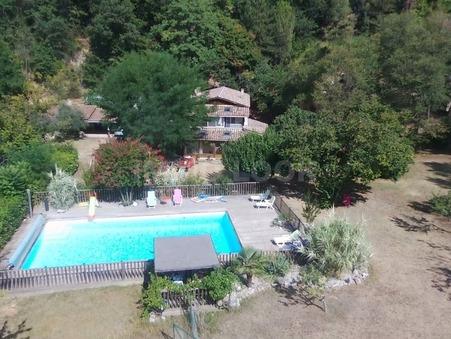 Acheter maison DIEULEFIT 280 m²  595 000  €