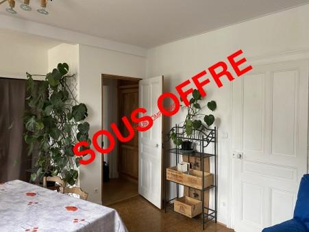 Achat appartement Saint-Claude 74 m² 74 000  €